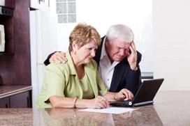 Zorgen over koopkracht ouderen