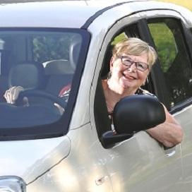 Autorijden met private lease
