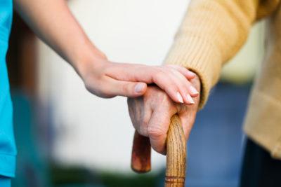 Symposium ouderenzorg
