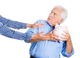Pensioen en koopkracht
