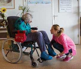 Passende zorg voor senioren