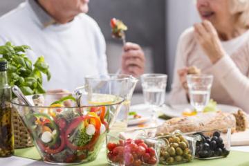 foto gezonde voeding