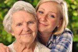 jong en oud samen