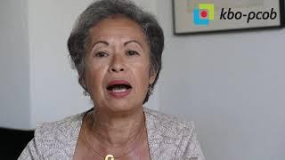 oudere vrouw gevallen